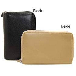 Romano Mid-zip Wallet