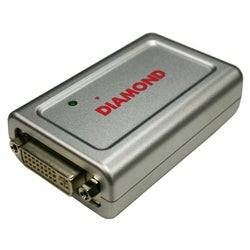 DIAMOND BVU195 USB External Video Display Adapter