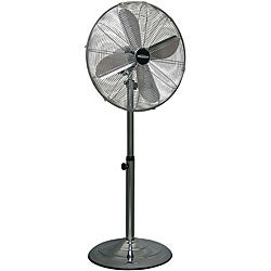 Soleus Air 18-inch Metal Pedestal Fan
