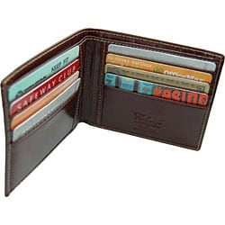 Colombo Men's Slim Billfold