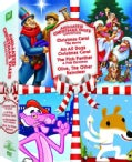Animated Christmas Tales (DVD)