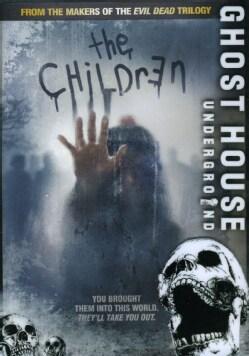 The Children (DVD)