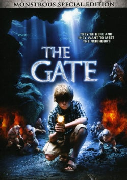 The Gate (Special Edition) (DVD)