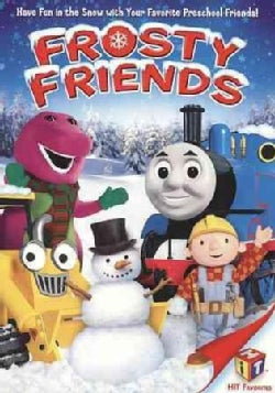 Hit Favorites: Frosty Friends (DVD)