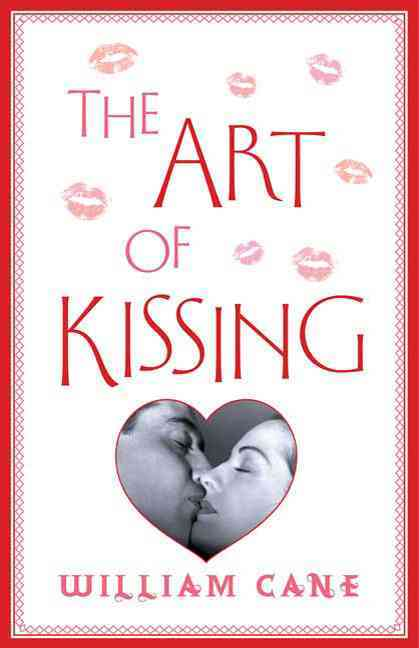 The Art of Kissing (Hardcover)