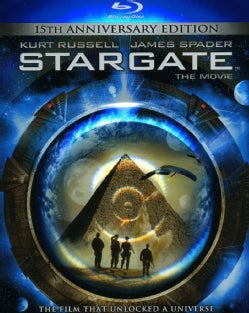 Stargate (Blu-ray Disc)