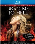 Drag Me To Hell (Blu-ray Disc)