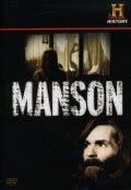 Manson 40 Years Later (DVD)