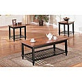 Hawthorne 3-piece Coffee Table Set