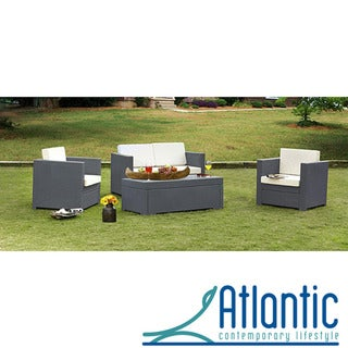 Sanremo 4-piece Furniture Set