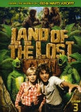 Land Of The Lost: Season 3 (DVD)