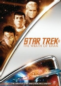 Star Trek II: The Wrath Of Khan (DVD)