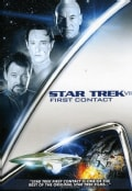 Star Trek VIII: First Contact (DVD)
