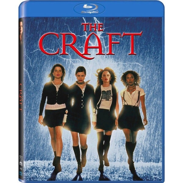 The Craft (Blu-ray Disc) 5604109