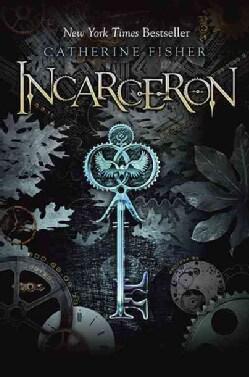 Incarceron (Hardcover)