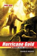 Hurricane Gold: A James Bond Adventure (Paperback)