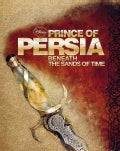 Prince of Persia Beneath the Sands of Time (Hardcover)