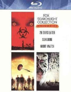 Fox Searchlight Giftset Vol. 4 (Blu-ray Disc)