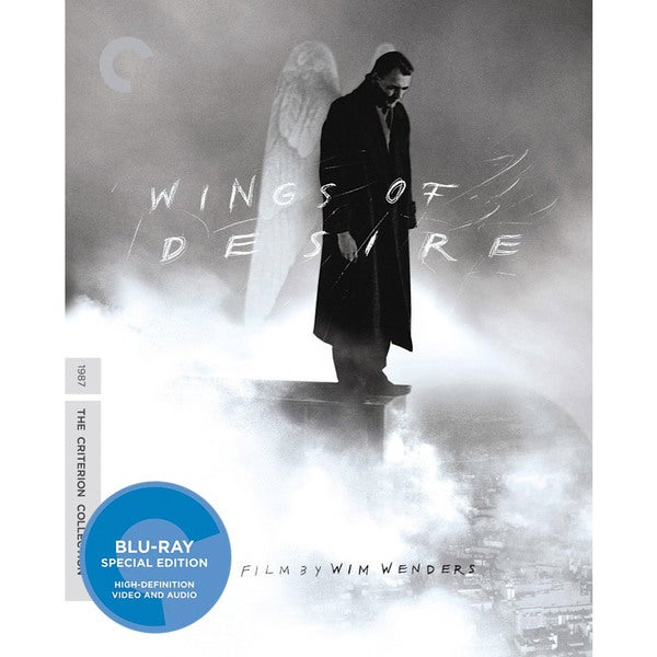 Wings Of Desire (Blu-ray Disc) 5606275