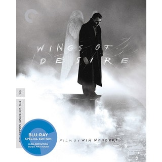 Wings Of Desire (Blu-ray Disc)