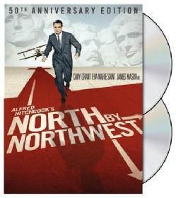 North By Northwest (DVD)