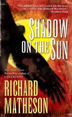 Shadow on the Sun (Paperback)