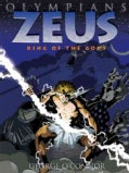 Zeus: King of the Gods (Hardcover)