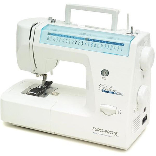 pro x sewing machine reviews