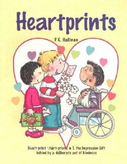 Heartprints (Paperback)