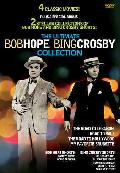 The Ultimate Bob Hope Bing Crosby Collection (DVD)