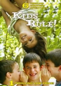 Kids Rule! 6 Thrilling Childrens Adventures (DVD)