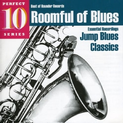 Roomful Of Blues - Essential Recordings: Jump Blues Classics