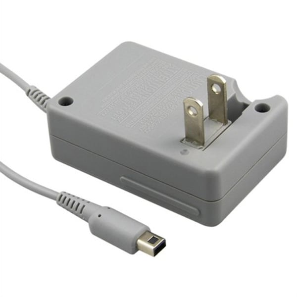 Insten Travel Charger for Nintendo 2DS/ 3DS/ 3DS XL/ LL/ Dsi/ Dsi LL/ XL