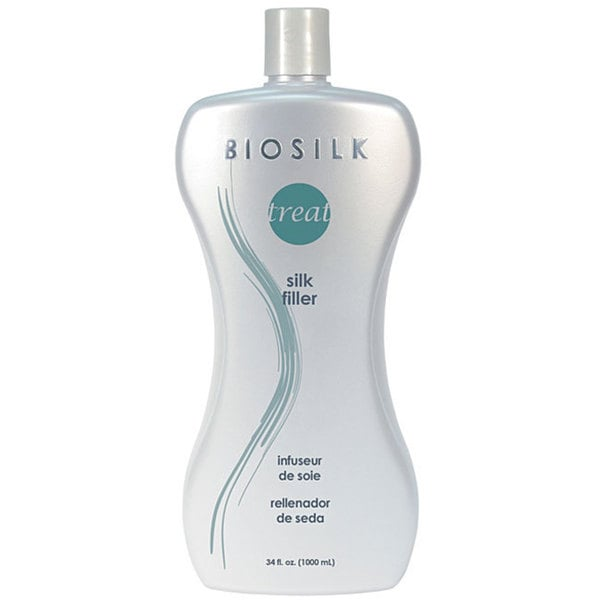 Farouk CHI BioSilk Filler 34-ounce Leave-in Conditioner