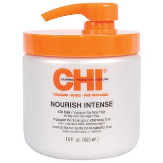 CHI Nourish Intense Silk 16-ounce Fine Hair Masque