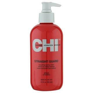 CHI Straight Guard 8.5-ounce Smoothing Styling Cream