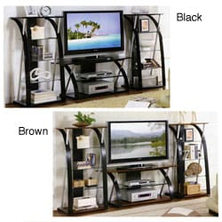 Reyes Contemporary Entertainment Center Set