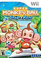 Wii - Super Monkey Ball: Step & Roll