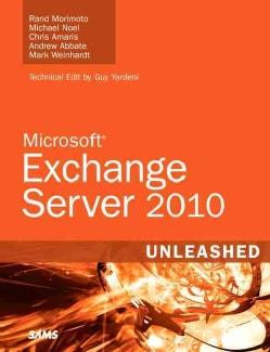 Microsoft Exchange Server 2010 Unleashed (Paperback)