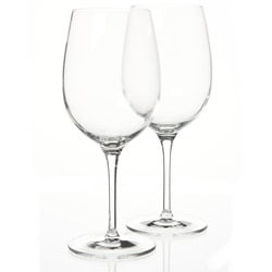 Luigi Bormioli SON.hyx Palace 16.25-oz Wine Glasses (Set of 6)