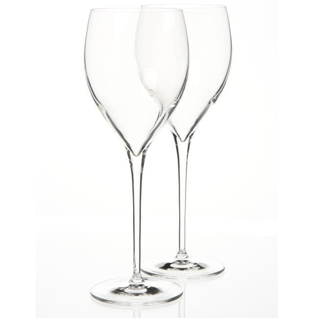 Luigi Bormioli SON.hyx Magnifico 15.5-oz Wine Glasses (Set of 6)