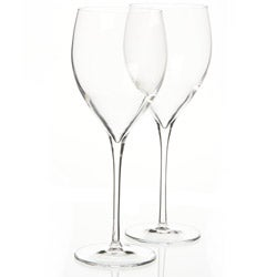 Luigi Bormioli SON.hyx Magnifico 20-oz Wine Glasses (Set of 6)
