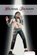 Michael Jackson: King of Pop (Hardcover)