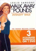 Leslie Sansone: Walk Away The Pounds Intensity Walk (DVD)