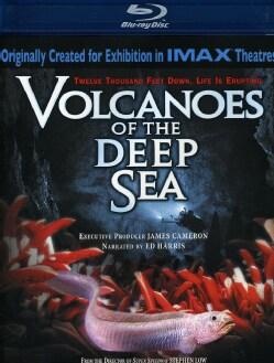 Volcanoes of the Deep Sea (IMAX) (Blu-ray Disc)