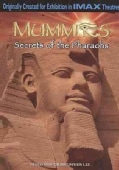 Mummies: Secrets Of The Pharaohs (IMAX) (DVD)