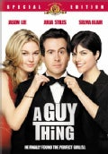 Guy Thing (DVD)