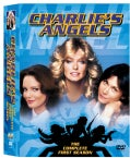 Charlie's Angels: The Complete First Season (DVD)