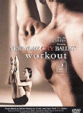 New York City Ballet Workout 2 (DVD)