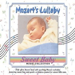 SWEET BABY COLLECTION - MOZART'S LULLABY
